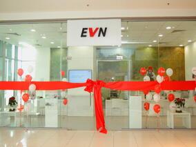 EVN България откри първия си клиентски офис в търговски център