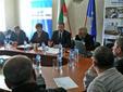 Управителят на ЕНЕРГО-ПРО се срещна с кметовете на общини и председатели на общински съвети от област Силистра