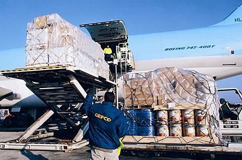 GEFCO България разширява обхвата на услугите си в сферата на морския и въздушен транспорт