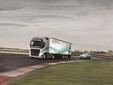 Състезанието по икономично шофиране на камиони навлиза във финалната си фаза