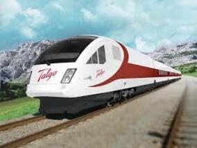 GEFCO се подготвя за съвместни начинания с Talgo в Русия