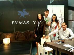ФИЛМАР 74 взе участие на BIFE-SIM ROMEXPO 2014