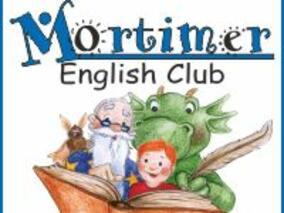 Мортимър Инглиш Клуб - вече и в България