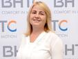 """Теменужка Катранджиева: новият ръководител """"Качество"""" в """"Бер-Хелла термоконтрол"""" ЕООД"""