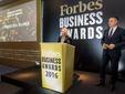"""Пощенска банка с награда от Forbes за """"Сделка на годината"""""""