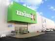 Mömax откри нов магазин в София