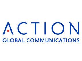 Action Global Communications представя нова корпоративна идентичност