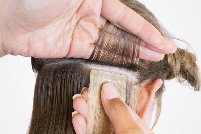 """""""МАГАМА"""" създадоха нови стикери за коса"""