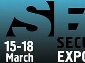 Международната специализирана изложба SECURITY EXPO 2017