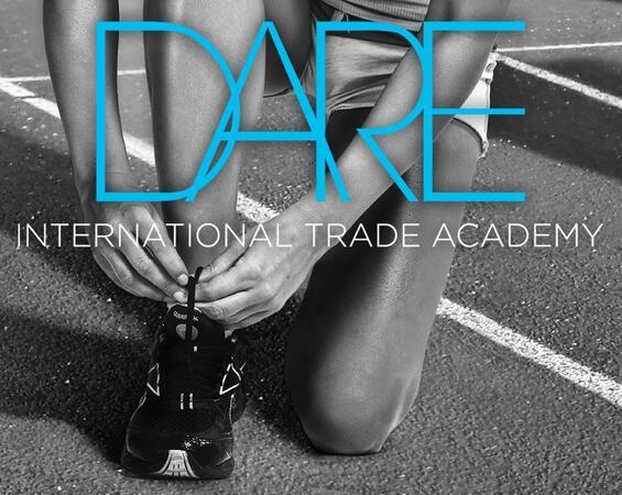 В международната търговска академия DARE вече се обучават и българи