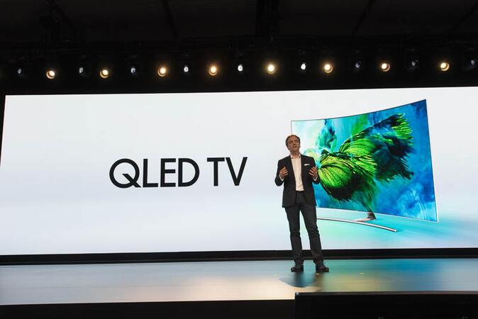Samsung поставя началото на нова ера в телевизията със своята продуктова линия за 2017