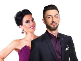 Теодор Тодоров и Боряна Баташова са водещите на Sofia Fashion Week