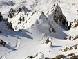 "Представяне на ски туринг книгата ""Skiing the Balkans. Fifty backcountry descents in Bulgaria"""