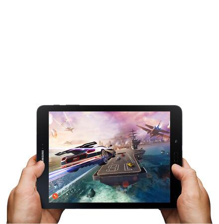 Изцяло новият Samsung Galaxy Tab S3 осигурява завладяващо изживяване и практична свързаност
