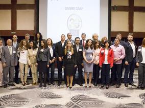 BNI България официално откри своето трето дружество