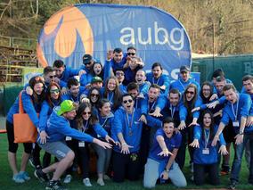 Спортна олимпиада за студенти се провежда за 12-та поредна година в Благоевград