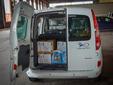 """Логистичната компания """"карго-партнер"""" първа подаде ръка на Хранителната банка"""