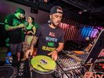 DJ FINGAZ взривява публиката в club Mascara