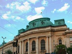 """""""Златната ябълка на успеха"""" 2017 среща филолози и икономисти от СУ с работодатели"""