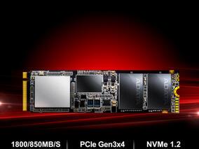 ADATA анонсира гейминг SSD диск от ново поколение