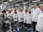 IMI България откри нови производствени мощности и административна част в Ботевград