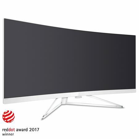Отличният дизайн на дисплеите Philips получи награда Red Dot  2017