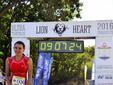 12-часов триатлон среща спорта с Тракийската култура в Странджа