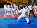 3 златни медала за България на Европейското първенство по ШОТОКАН КАРАТЕ-ДО в Сърбия