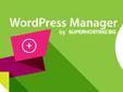 СуперХостинг.БГ улеснява собствениците на WordPress сайтове с нови подобрения в WordPress Manager