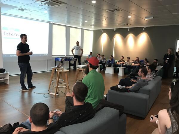Paysafe България стартира платената си стажантска програма за ИТ специалисти