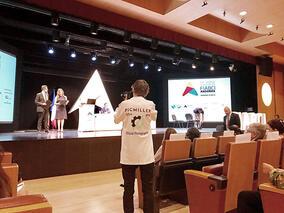 Picmiller бе представен на годишния конгрес на FIABCI в Андора