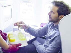 Air France предлага най-доброто на полетите до Ню Йорк