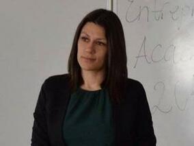 Евелина Александрова: Еxecutive МВА програмата на АУБГ е двигател на промяна