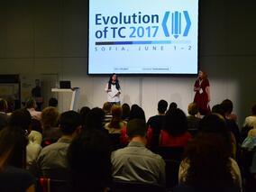 Представители на 12 държави и 3 континента посетиха осмото издание на Evolution of Technical Communication