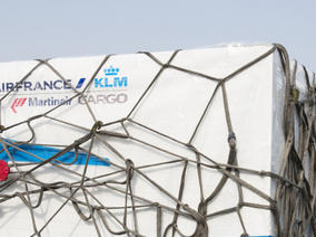 "Air France-KLM Martinair Cargo e призната за ""Най-добра авиокомпания на годината за иновации"""