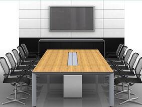 По-ефективно използване на офис площите с Bene