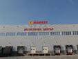 T Market откри собствен логистичен център край гр. Елин Пелин