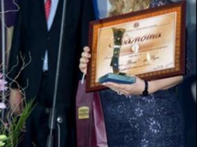 Годишни награди на Българска хотелиерска и ресторантьорска асоциация 2011 г.