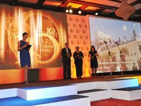 """Морското казино грабна наградата на публиката за """"Сграда на годината"""""""