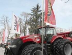 Ново поколение машини пестят гориво и време на полето