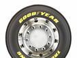 Goodyear кара десета година в европейското състезание за камиони