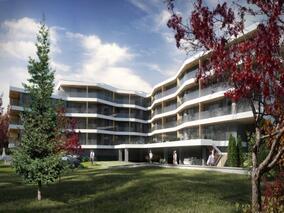 Една от най-големите български строителни компании разширява дейността си и открива представителство в Букурещ