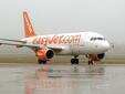 EasyJet получи право да извършва полети от Лондон Гетуик до Москва